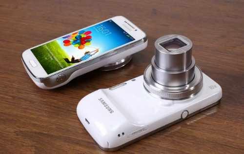 Harga Samsung Galaxy K Zoom Android Berkamera 20 Mp Terbaru