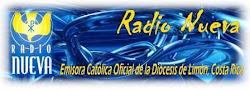 RADIO DE LA DIOCESIS DE LIMON