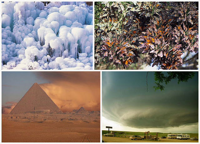 10 maravillas naturaleza