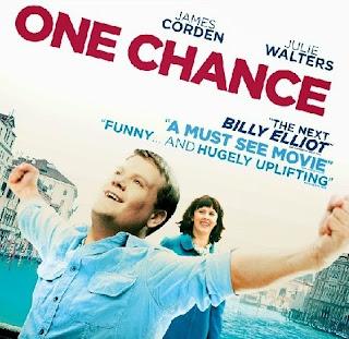 One Chance 2014 film