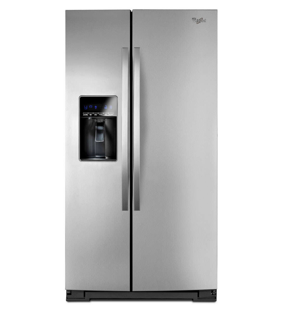 Whirlpool Refrigerator Brand Energy Star Wrs537siam