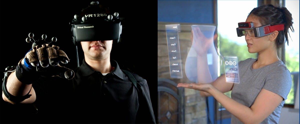 virtual reality how it affects our