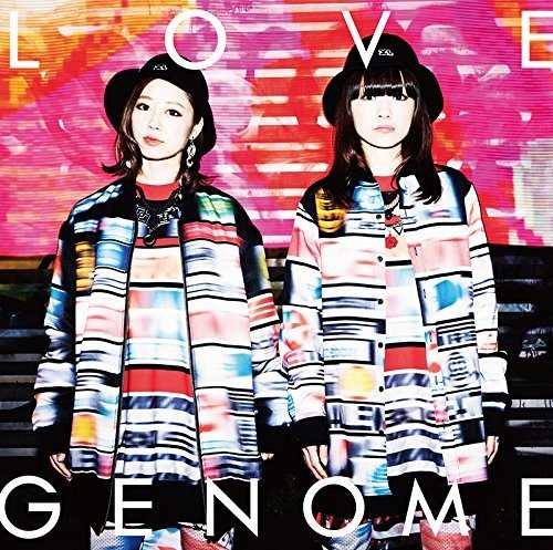 [Single] hy4 4yh – LOVE GENOME天国⇔地獄 2015 (2015.05.13/MP3/RAR)