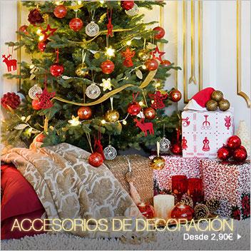 November 2012 home decoration 17 for Vajillas para navidad