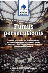 "La copertina di ""FUMUS PERSECUTIONIS"""