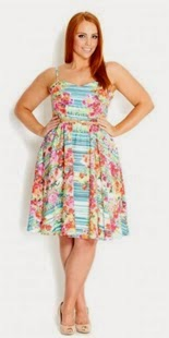 Floral Daze Dress