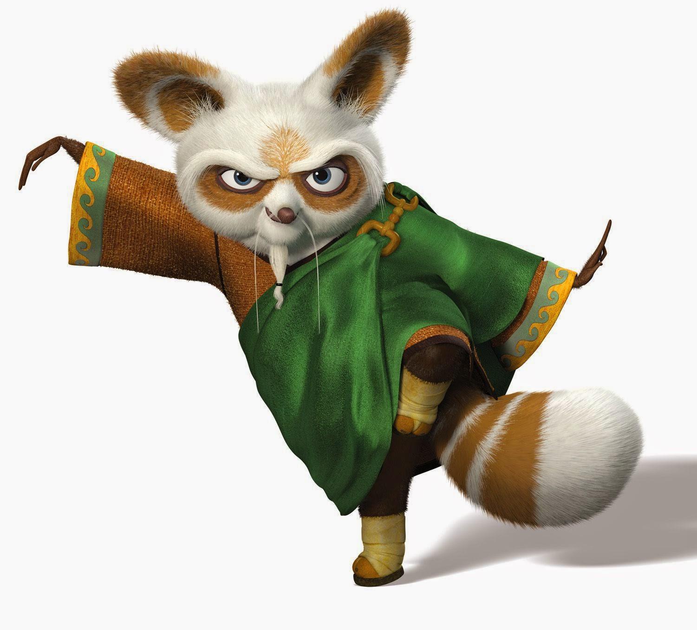 Inmaterial Frase De Efeito Kung Fu Panda 2