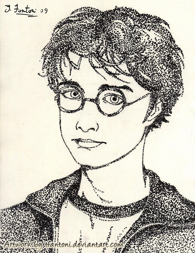 Harry_Potter__Pontilhismo_by_tfantoni.jpg