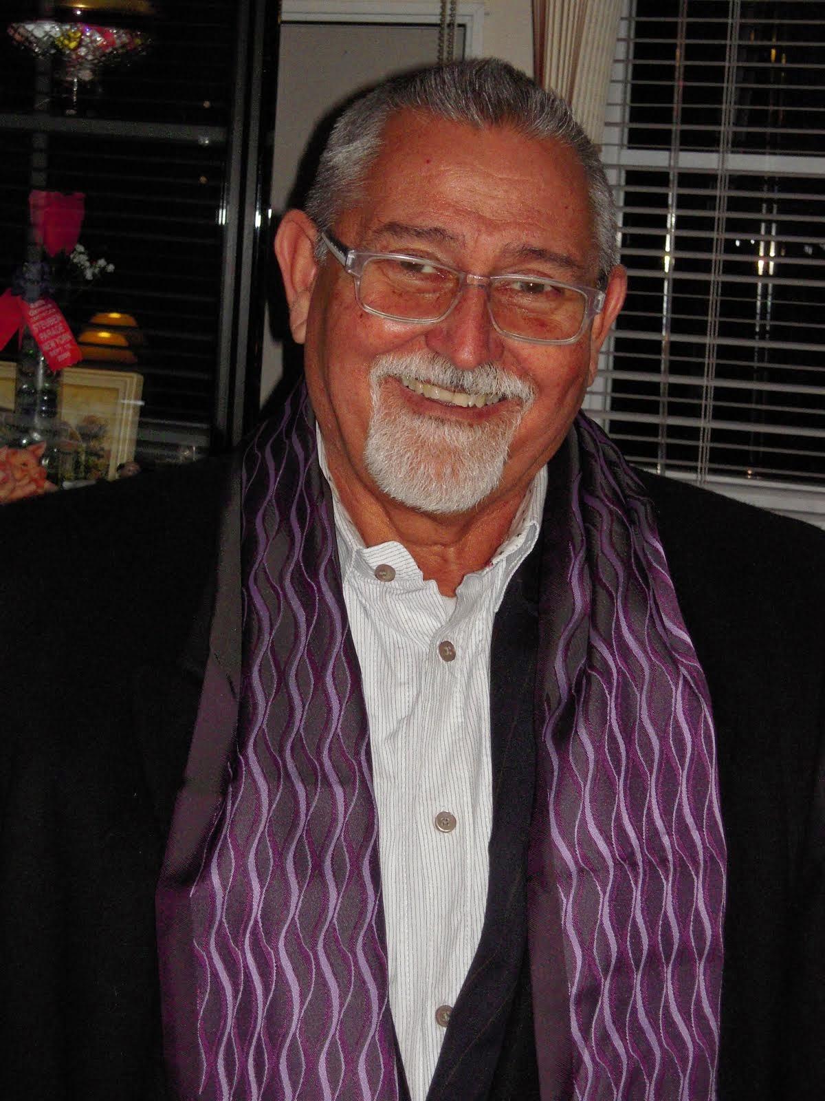 Jorge Luis Seco