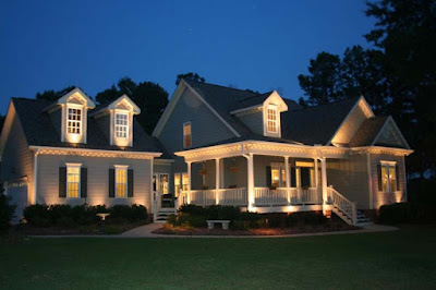 low voltage outdoor lighting systems