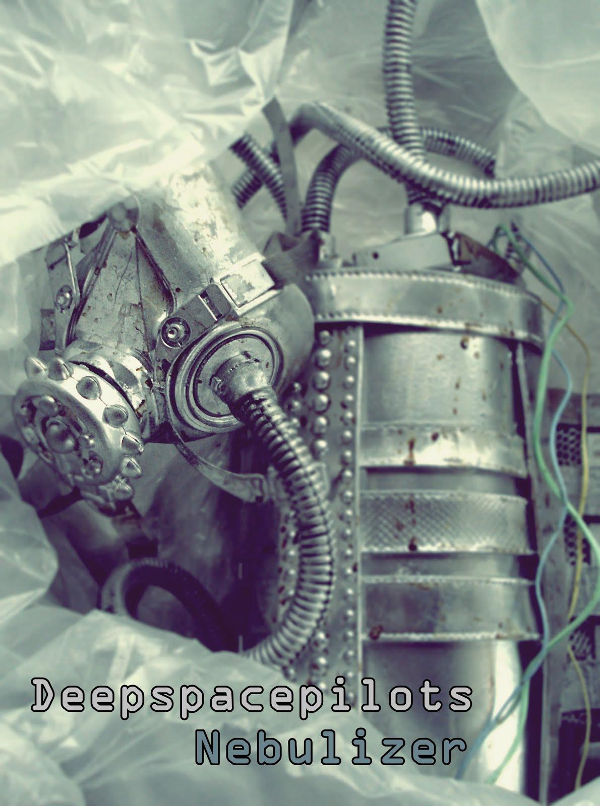 "Deepspacepilots ""Nebulizer"" music video (2016)"