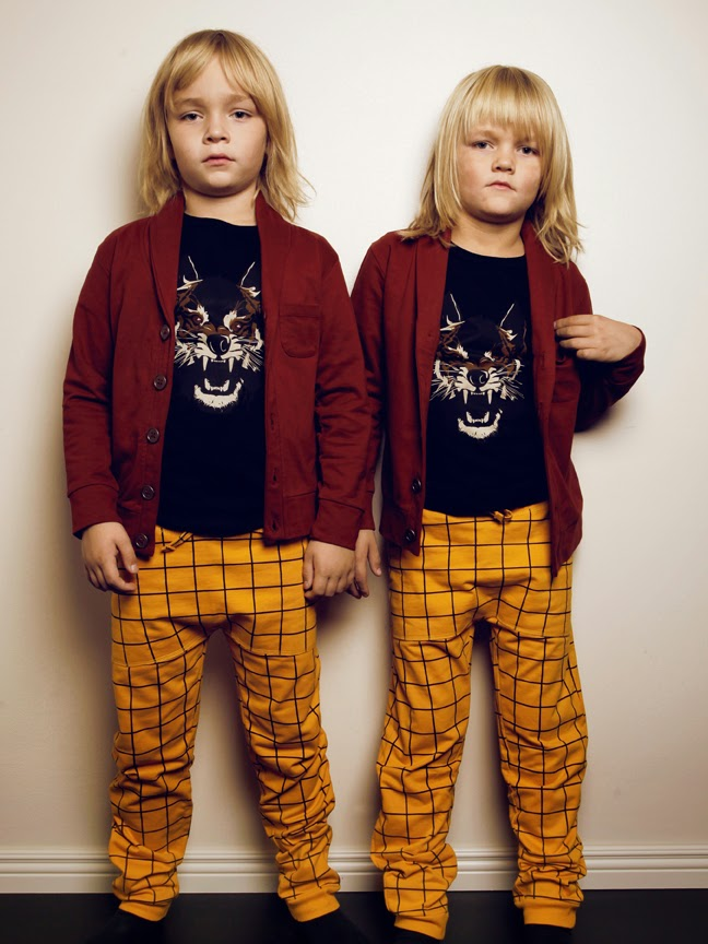 Coolest kids pants spring 2014 - Mainio Clothing