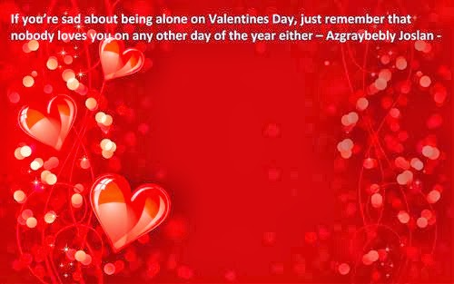 Meaning Valentine's Day 2014 Quotes For Kids From Parents