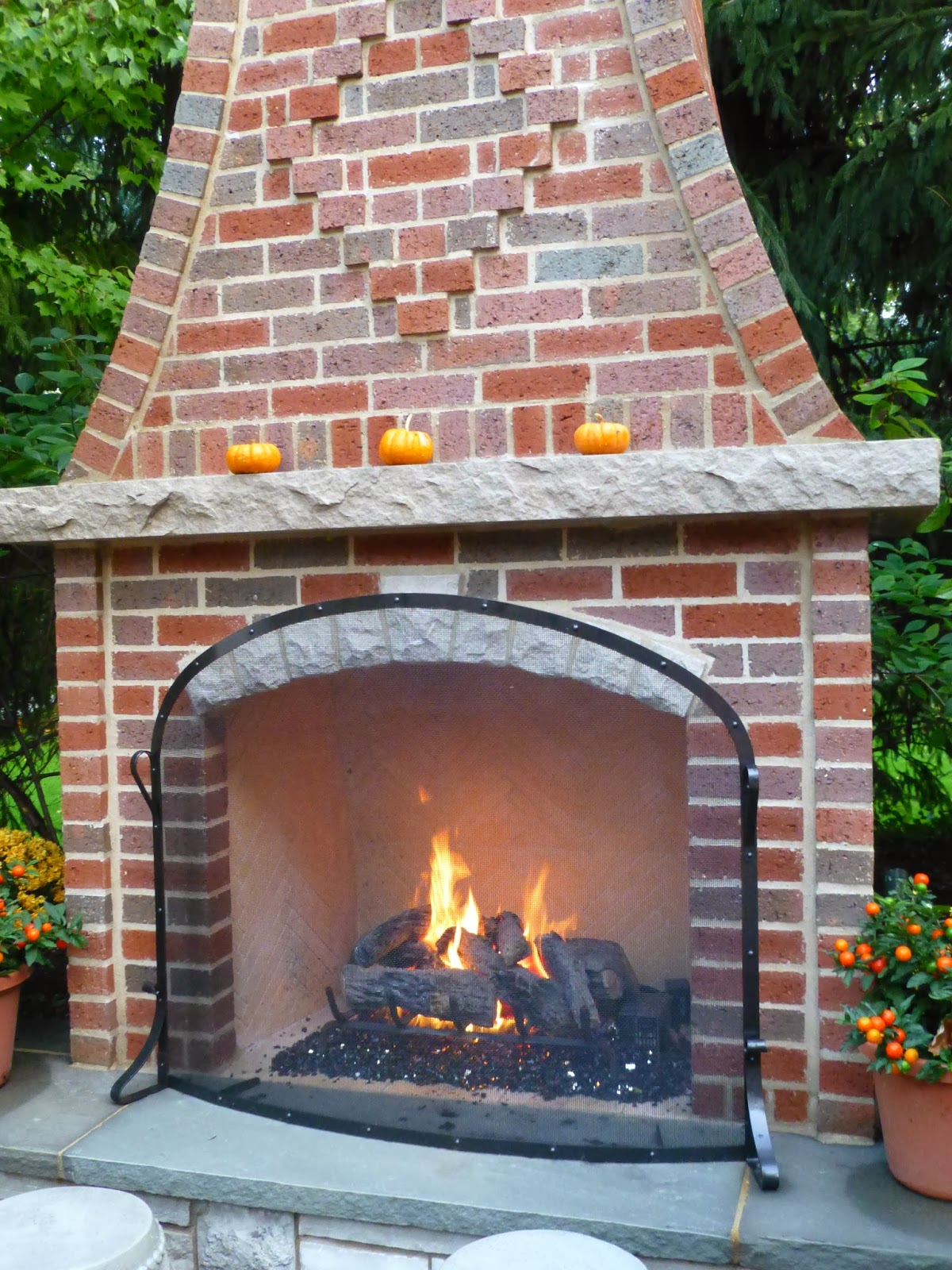 romancing the home comfortable outdoor living in chicago