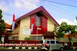 Gereja Isa Almasih (GIA) Pati