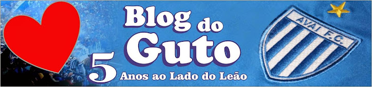 Blog do Guto