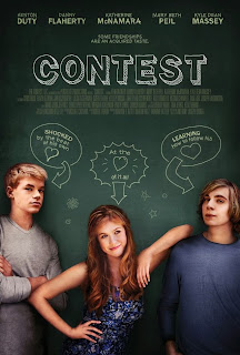 Watch Contest (2013) movie free online