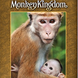 Monkey Kingdom Will Debut on Blu-ray on September 15th