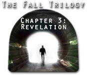 The Fall Trilogy Chapter 3: Revelation.
