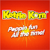 Kettle Korn: Poppin' Fun All The Time!