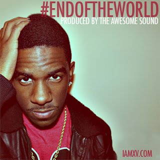 XV #EndOfTheWorld Lyrics
