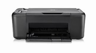 HP Deskjet F2400 All-in-One series Full