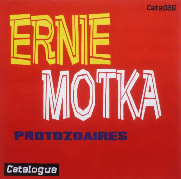 Vivonzeureux Ernie Motka Protozoaires
