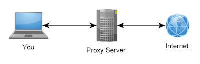 How do I use a Proxy Server?