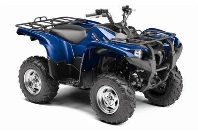 2011 yamaha grizzly 550 fi auto 4x4 specifications and for Yamaha clp 550 specifications