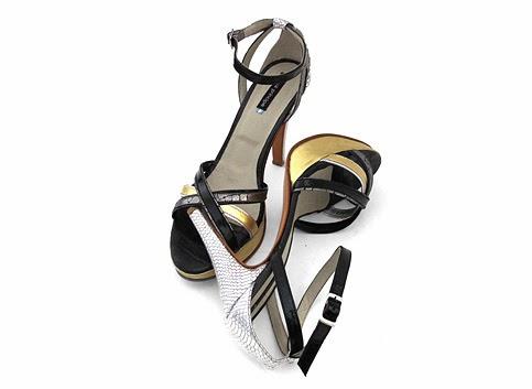 Zapato de la semana