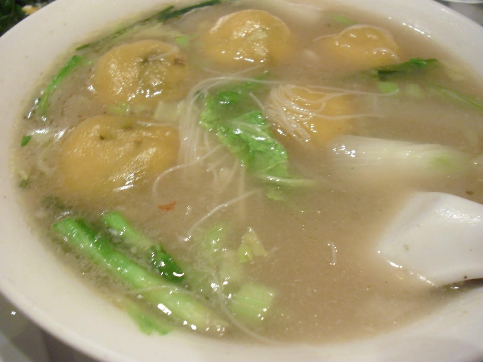 Eat Noodles Love Noodles Fuzhou Cuisine New Aroma