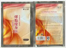 KSM Slimming patch Jun Gong Harga Borong