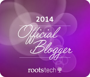 RootsTech 2014