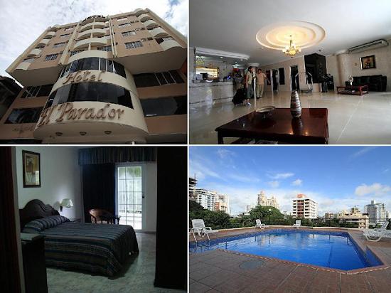 Hotel El Parador Panama
