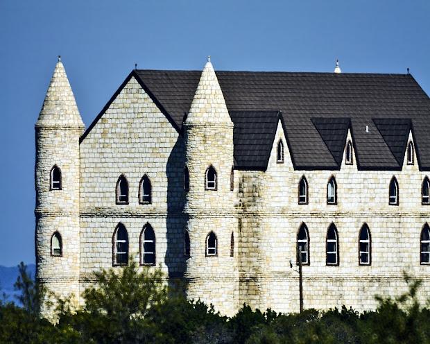 Castle Falkenstein, Texas. Lisa On Location Photography, 365 photo project, New Braunfels, San Marcos, San Antonio, Austin