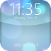 iOS 7 Lockscreen Parallax HD APK 2.13.1