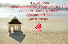 Oficina información de vivienda
