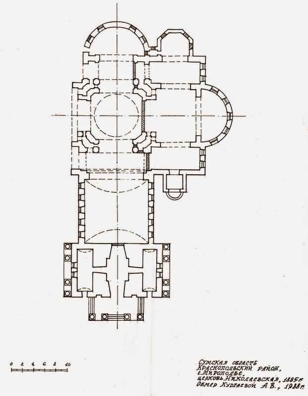 План по состоянию на 1988г.
