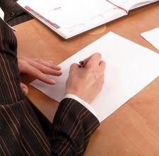 Cara Membuat Surat Lamaran Kerja Yang Baik