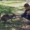 Καλώς μας ήρθες στην Αυστραλία Σπύρο