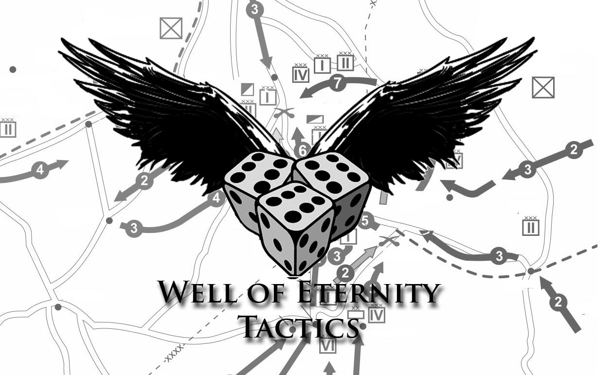 AoS Tactics