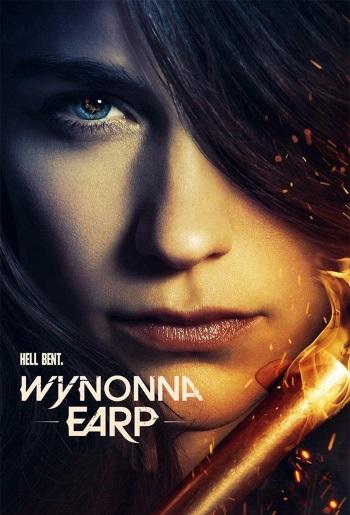 Wynonna Earp 3° Temporada