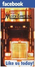 Winnipeg Motor Express
