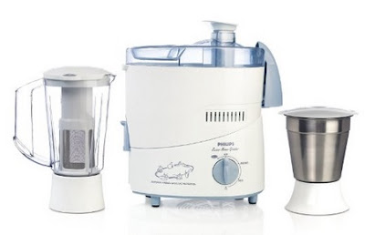 Philips 2 Jar Juicer Mixer Grinder
