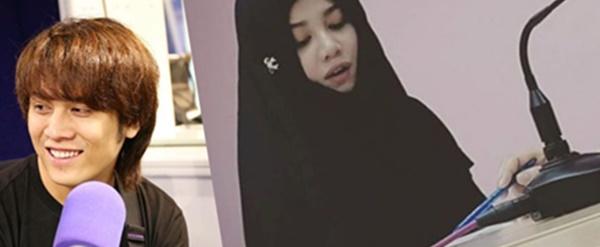 BIKIN PANAS!!! Akim Beri Amaran Pihak Rakam Video Stacy Peluk Islam
