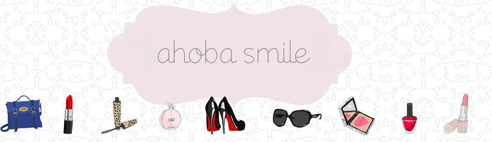 Ahoba Smile