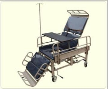 4. Hospital bed multi functions 多功能医院床 Katil hospital banyak fungsi