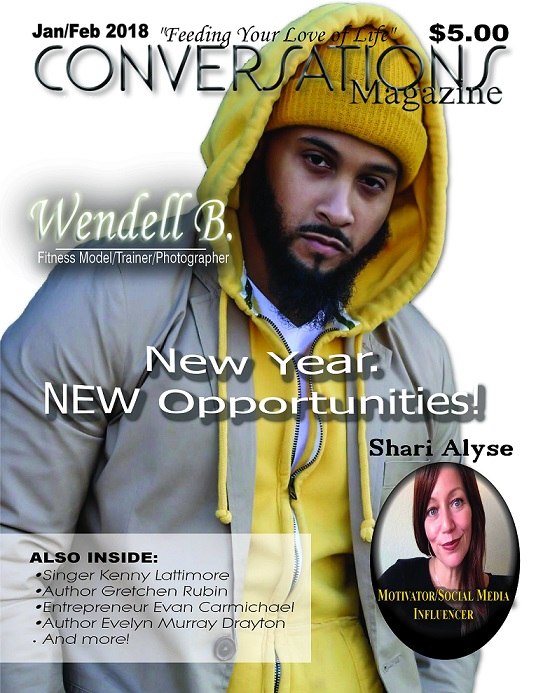 Conversations Magazine Jan./Feb. 2018
