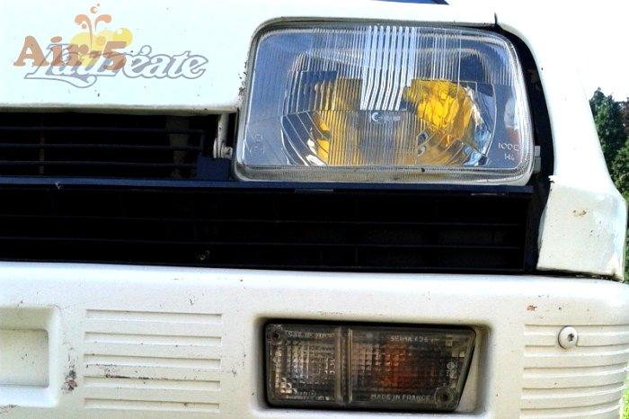 Blog    Tout Sur La Renault 5  Renault 5 Laur U00e9ate Turbo