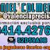 LOS MEJORES AJUSTE Y TRAQUEOS DE DANIEL COLMENARES PARA VALENCIA